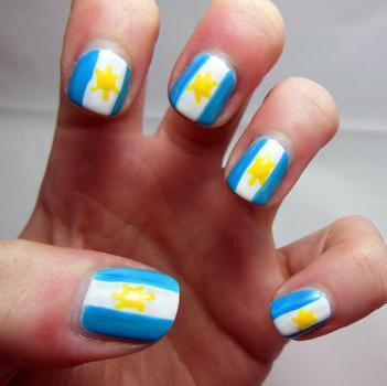 argentinaDecoración-de-uñas-para-el-Mundial-Brasil-2014c