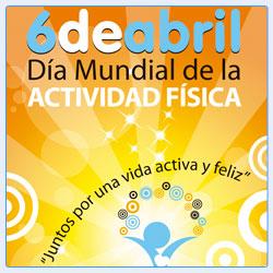Resultado de imagen para Día Mundial de la Actividad Física