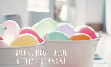 Bienvenido-Julio