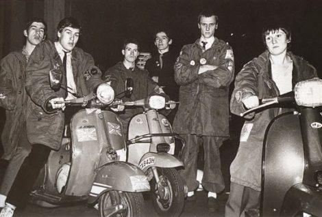 Modas 60s