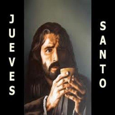 imagenes-de-jueves-santo