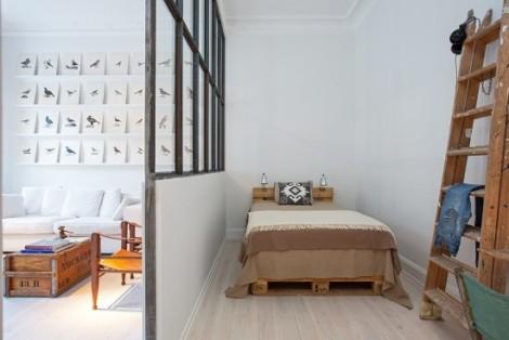 habitacion-escandinava-low-cost
