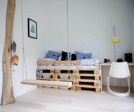 pallet-cama
