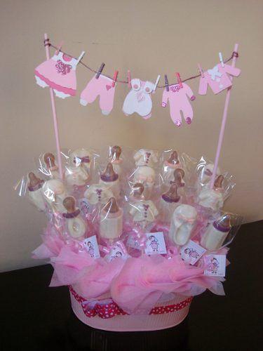 Ideas De Invitaciones Y Recuerdos Para Baby Shower Ideas