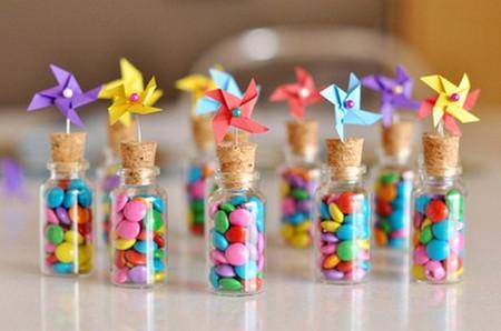 souvenirs con dulces