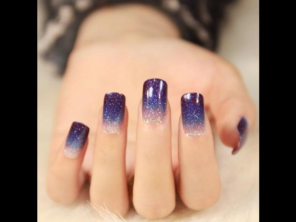 Nails art pics 2017