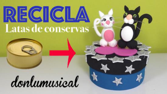 reciclaje-latas-conservas-manualidades