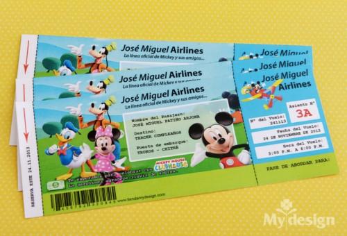 tiquete-aereo-cumpleano-invitacion-tarjeta-disney