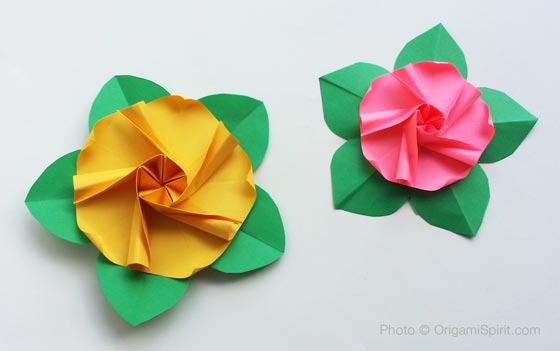 Origami-pentagon-sample-MalvaRose