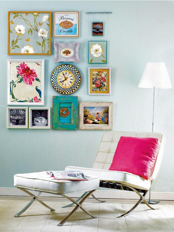 vinilo para la pared ideas diy para tus paredes originales