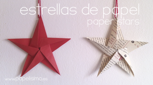 manualidades-faciles-estrellas-de-papel-navidad-paper-stars-christmas11-1