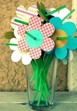 flores-de-papel-con-pajitas-2