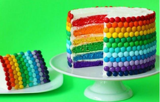 geniales ideas para tortas with ideas faciles para cumpleaos