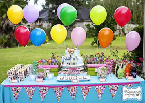 para esto debes tener en cuenta ciertos detalles que harn que su fiesta sea la mejor los nios esperan con mucha ansiedad y alegra su cumpleaos