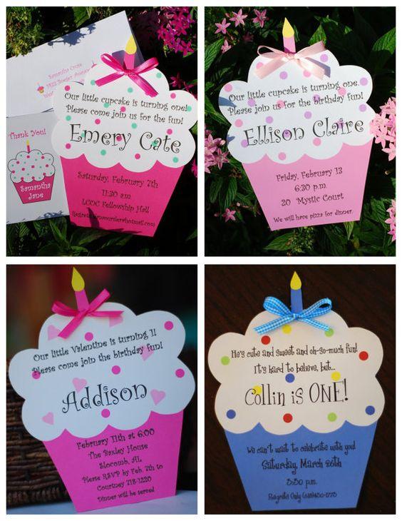 45 ideas de invitaciones de cumplea os para ni os y ni as - Ideas de cumpleanos para ninos ...