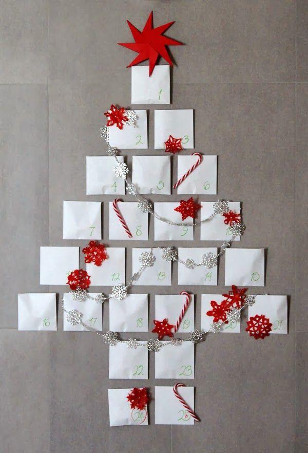 Como Hacer Decoracion Navidea Para El Hogar La Temporada De - Decoracion-navidea-facil-de-hacer
