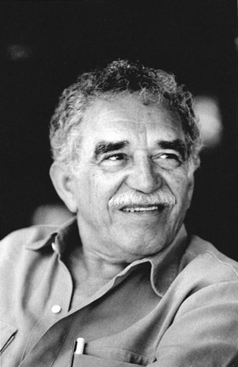Gabriel-Garcia-Marquez 1