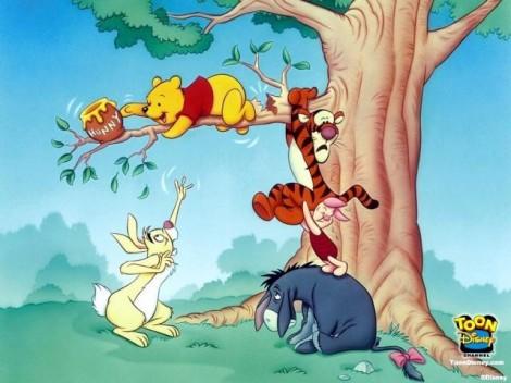 caricaturas-winnie-the-pooh-los-amigos-de-pooh
