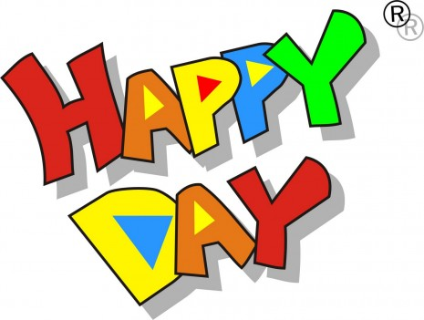 Logo Happy Day