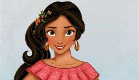 princesaelena