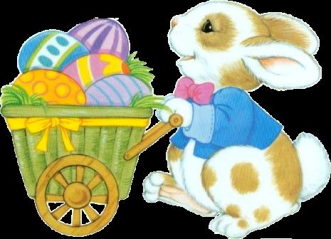 Conejos de Pascua 40