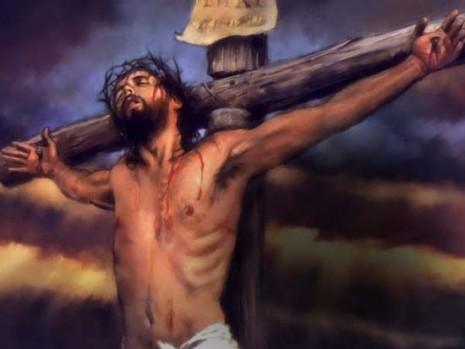 Imagenes Jesus En La Cruz Para El Viernes Santo