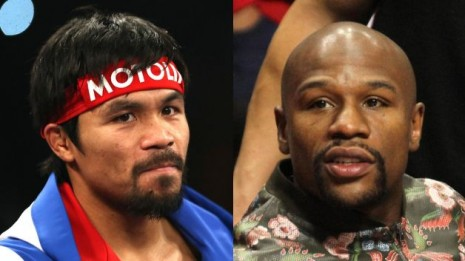 pacquiao011415-sports-manny-pacquiao-floyd-mayweather-jr