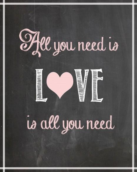 Love-Chalkboard