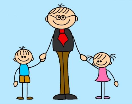 padre-con-sus-hijos-fiestas-dia-del-padre-pintado-por-m-l-p-c-9760395