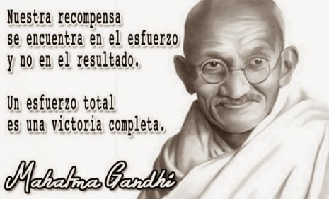 Mahatma-Gandhi-frase