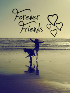 friends-forever-enjoying-graphic
