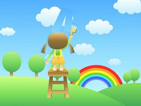 Children_Day_vector_wallpaper_167972