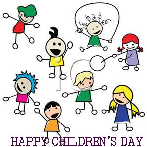 Happy-Childrens-Day-Clipart