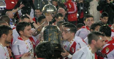 River-campeon-copa-libertadores-2015