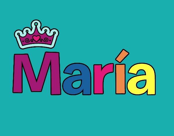 Maria 4 se sigue viniendo - 1 part 3
