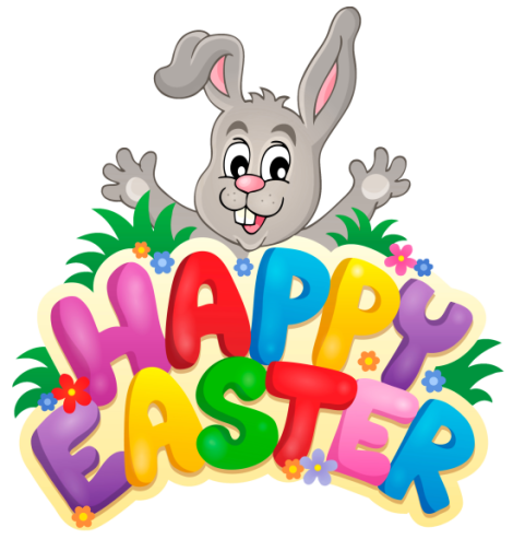 Transparent_Happy_Easter_with_Bunny_PNG_Clipart_Picture