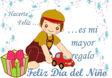 Feliz Dia Del Nino 2019 Imagenes Y Frases Para Compartir O Dedicar
