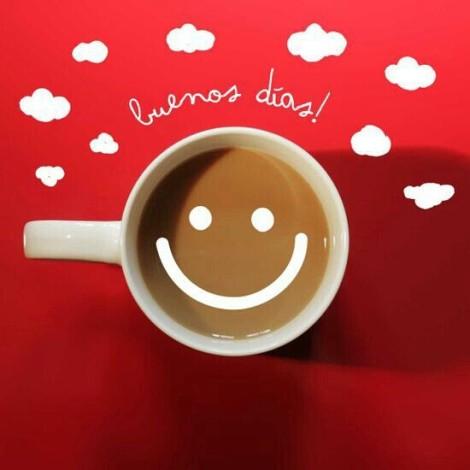 Imágenes con saludos de Buenos Días, Felíz Día, Buen Día con ...