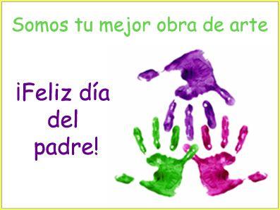 Imágenes Gif Con Animación Y Mensajes De Felíz Día Del Padre