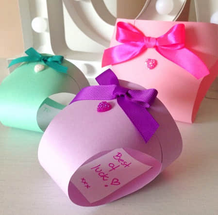 edf941c078640 Ideas de invitaciones y recuerdos para Baby Shower
