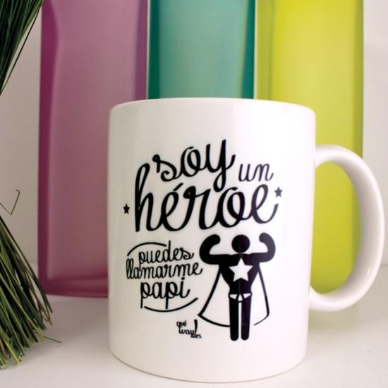 taza-soy-un-heroe-puedes-llamarme-papi