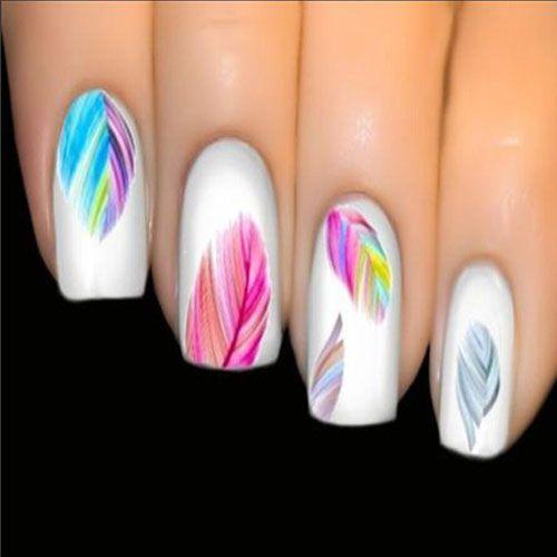 Ideas Con Diseños Nail Art Para Decoración De Uñas 2020