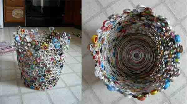 manualidades-creativas-reciclando-papel-1