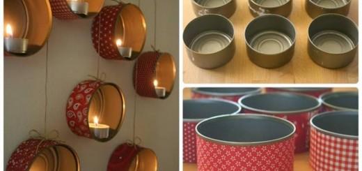 Ideas de reciclado para hacer durante las vacaciones - Reciclaje manualidades decoracion ...