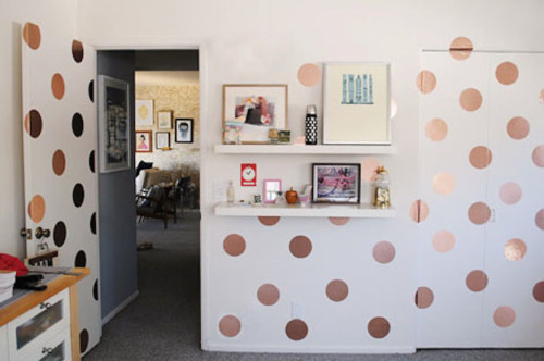 30 im genes con ideas modernas para decorar paredes - Decorar paredes facil ...