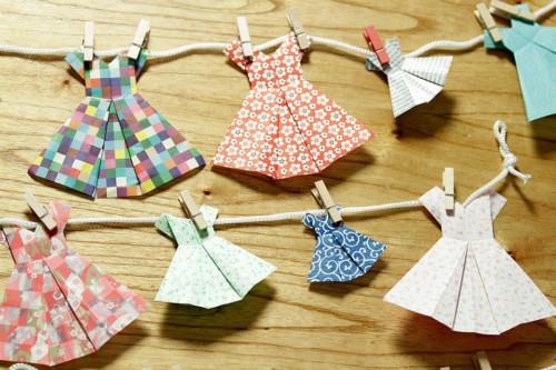 aprende-origami-como-hacer-un-vestido-de-papel-2