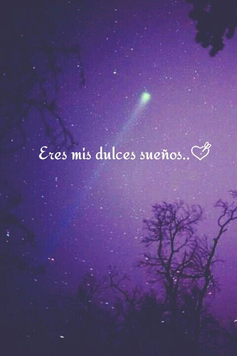 Buenas Noches Mi Amor En Imagenes Con Frases Bonitas