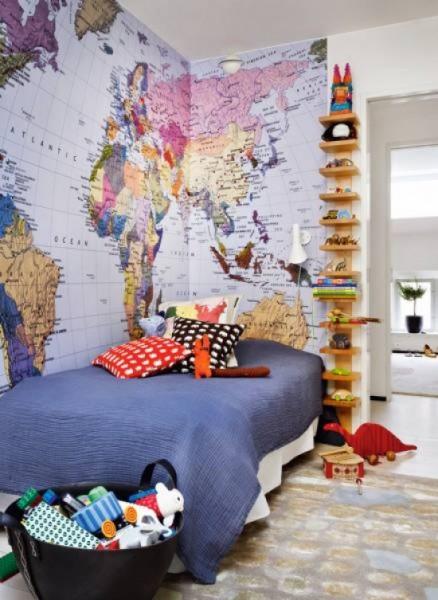 decoracion-con-mapas-3-438x600