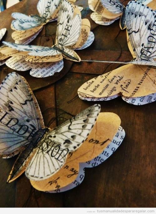 ideas-regalos-hechos-mano-mariposas-papel