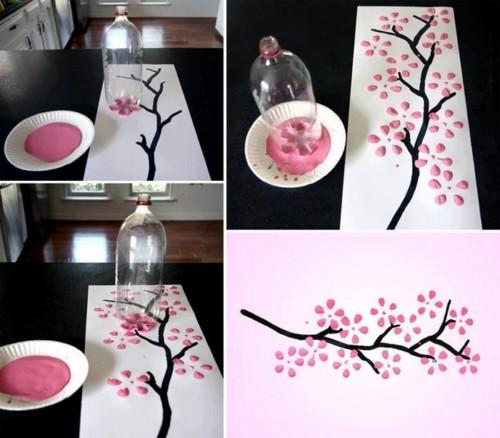 manualidades-para-regalar-cuadros-tutorial